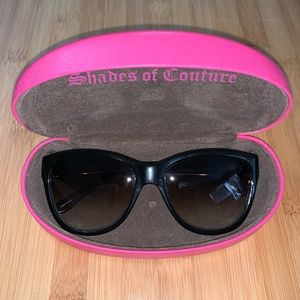 Juicy Couture Accessories - Juicy Sunglasses
